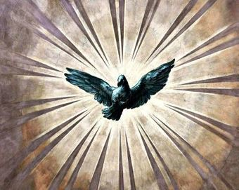 Description of the Holy Spirit | Reflections for the Soul Ezine | Scoop.it