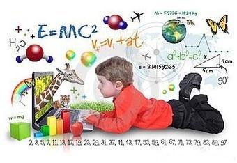 """Aprendiendo en la red, te hace """"empoderarte"""" de la red!!!   Las TIC y la Educación   Scoop.it"""