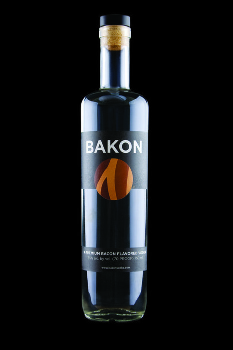 15 Totally Bizarre Kinds Of Booze You Can Actually Buy | In The Glass Wine and Spirits News | Scoop.it