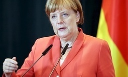NSA tapped German Chancellery for decades, WikiLeaks claims | News we like | Scoop.it