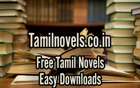 ramanichandran novels download