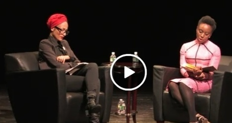 Watch Zadie Smith and Chimamanda Adichie in Coversation | Lectures interessants | Scoop.it