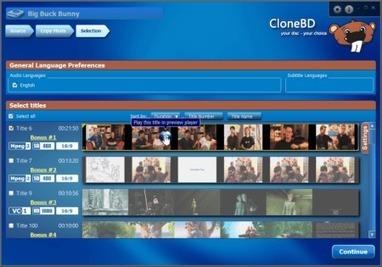 CloneBD 1 2 1 0 License Key Plus Crack Full Dow