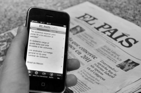 Análisis de los géneros periodísticos en la prensa escrita y la prensa digital : nuevos géneros y formatos en internet /Azahara Sánchez Pérez | Comunicación en la era digital | Scoop.it
