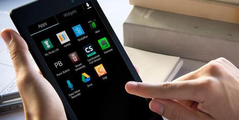 Ten Android Apps Every College Student Needs | E-Portfolio | Scoop.it