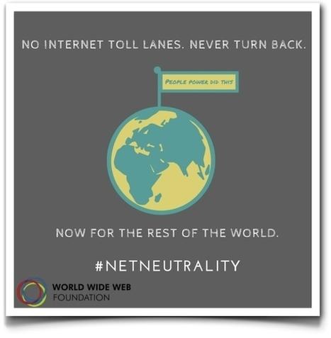 La neutralidad de la red como escenario de futuro | Cultura Abierta | Scoop.it