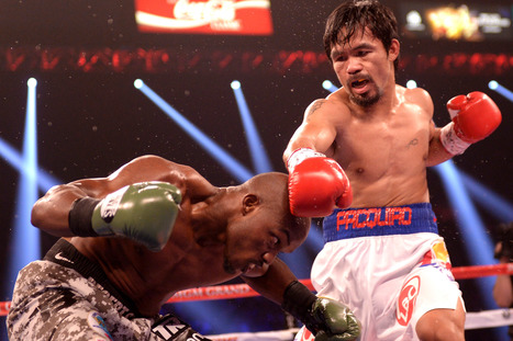This secret soup is why Manny Pacquiao kicks so much ass | Gluten Freedom | Scoop.it