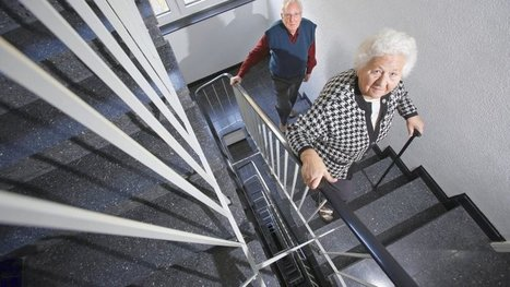 Im achtstöckigen Hochhaus streikt seit Wochen der Aufzug | Elevator Stories | Scoop.it