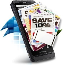Using Mobile Marketing? Subscribers Want (Mobile) Coupons! | Couponing, M-Couponing, E-Couponing, M-Wallet & Co. | Scoop.it