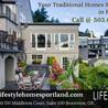 Lifestyle Homes Portland - professional custom home builders of Portland