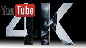 Youtube satser stort på 4K-oppløsning - Hardware.no | Sosial på norsk | Scoop.it