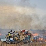 Africa's Belt of Misery: Religion and Climate Change Fuel Chaos in Sahel | Climate Change, Agriculture & Food Security | Scoop.it