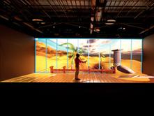 Immersia, plate-forme de réalité virtuelle | TICE & FLE | Scoop.it