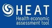 WHO/Europe   HEAT   Health economic assessment tool   Worplace health promotion   Scoop.it