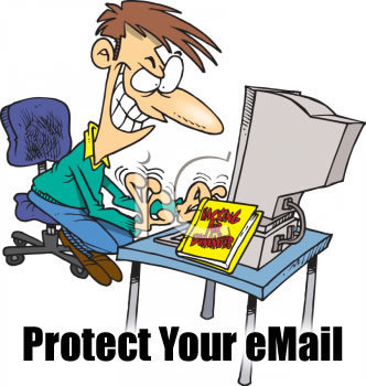 Protect Your eMail From Hackers : Complete Guidelines | Churnable | Scoop.it
