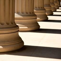 Four Pillars Of Self Leadership | New Leadership | Scoop.it