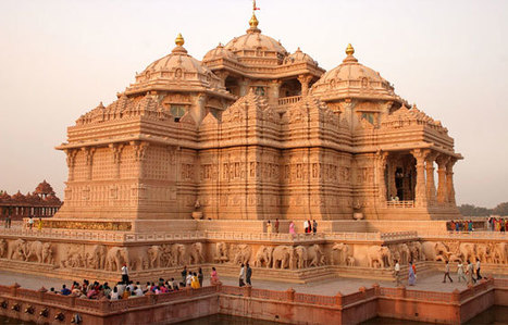 Tour Guide.Delhi Day Tour.Tour To Delhi.Delhi Tours | Tourist Drivers India | Scoop.it