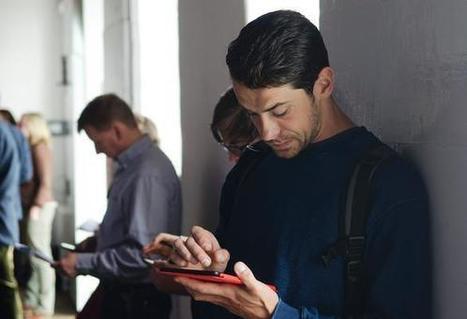 L'économie du partage vient d'être transposée au marché du travail: devez-vous vous inquiéter?   Futur Is Good   Scoop.it