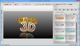 aurora 3d text logo maker crack free download