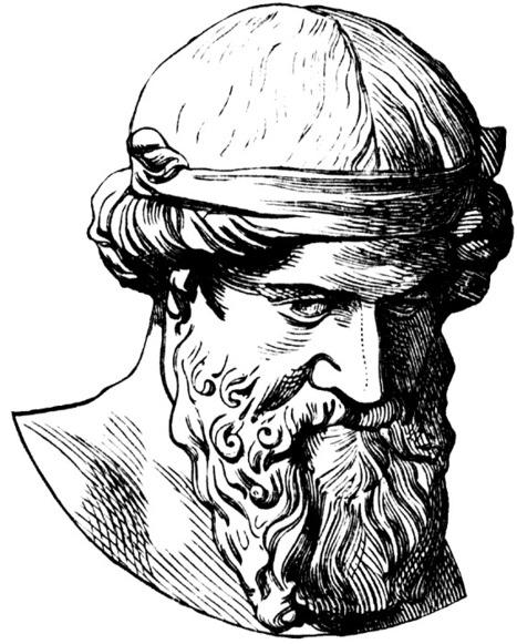 Plato's Aesthetics | Collage | Scoop.it