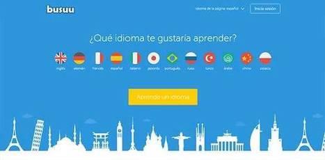 Los 10 mejores sitios para aprender inglés por Internet gratuitos 2015 - NotyTech S.A (Comunicado de prensa) (blog) | Montar el Mingo | Scoop.it