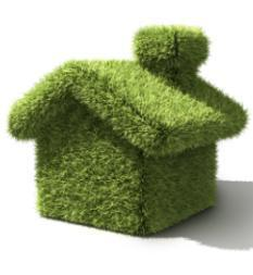 Do You Live In A Green Environment Or Is Your Environment Transparent? » Green Home | Green Home | 100 Acre Wood | Scoop.it