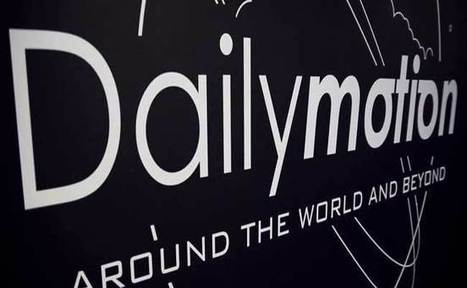 Dailymotion lance Dailymotion Games, une plate-forme de live-streaming concurrente de Twitch | Startups | Scoop.it