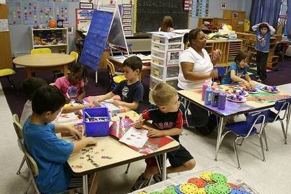 What Schools Can Learn from Google About Nurturing Creativity | Edudemic | iPads | Scoop.it
