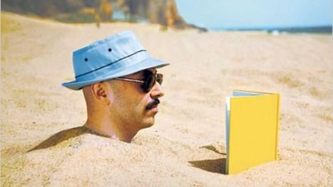 7 أشياء على كل مدرس القيام بها في العطلة الصيفية - تعليم جديد | formation des enseignants maroc | Scoop.it