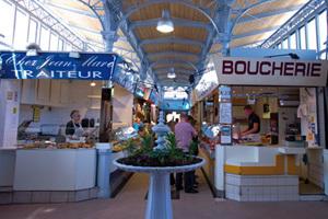 RÉNOVATION DU MARCHÉ SAINT-CYPRIEN | Toulouse La Ville Rose | Scoop.it
