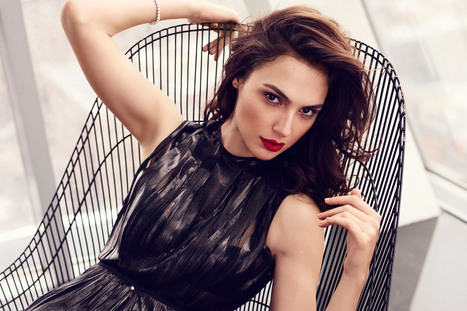 Gal Gadot Hd Images In All About Wallpapers Scoopit