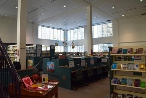 Le Quebec fait sa Déclaration aux bibliothèques | BiblioLivre | Scoop.it