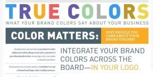 I colori non mentono: Il significato dei colori in Infografica! | SEO e Web Marketing | Scoop.it