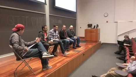 No better time to be a doer in Philadelphia: Student Startup Summit | Temple University Department of Journalism Student Work | Scoop.it