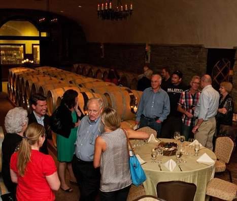 New Zealand delegation visits Childress Vineyards | Davidson County Dispatch | North Carolina Agriculture | Scoop.it
