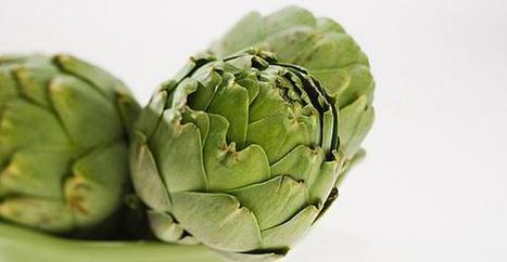 Carciofi: proprieta', usi e benefici   Alimentazione Naturale Vegetariana   Scoop.it