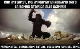 I politici italiani e il web - Micheledisalvo.com | ToxNetLab's Blog | Scoop.it