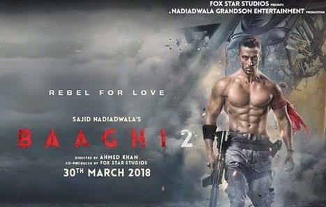 download video Baaghi full movie 3gp