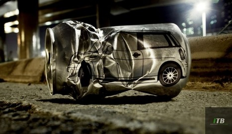 DADSS - Anti-Drunk Driving Tech coming to Cars soon | Technology in Business Today | Scoop.it