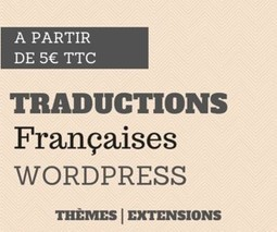 -50% chez ThemeForest à l'occasion du Cyber Monday | Communication web professionnelle | Scoop.it