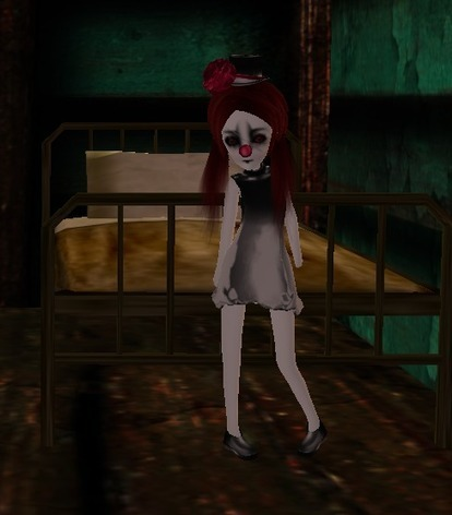 ~*~*~Demented Dollie~*~*~: Let's get Freaky (Avatar) | Freebies and cheapies in second life. | Scoop.it