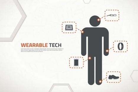 Sensor Tech isn't yet ready to Power the 'Wearable Internet' | Wearable Tech and the Internet of Things (Iot) | Scoop.it