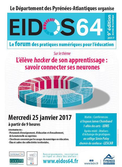 Forum des pratiques numériques pour l'éducation | Culture numérique | Scoop.it