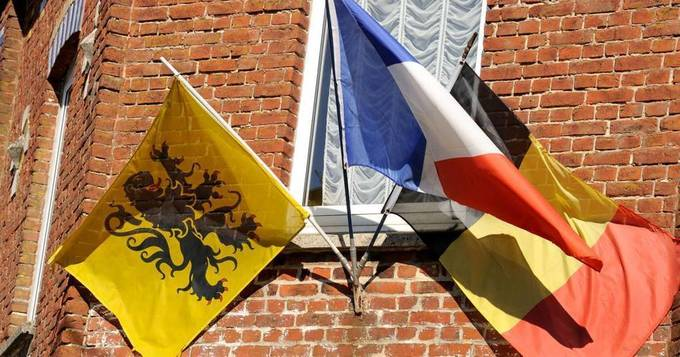 #Belgique/France Besoin de bras en Belgique, trop de chômeurs dans les Hauts-de-France… Dans le Nord, les travailleurs transfrontaliers améliorent les finances du département