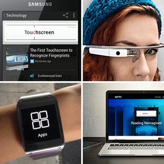 Spritz | Apropiación Tecnológica - Usabilidad y Resistencia | Scoop.it