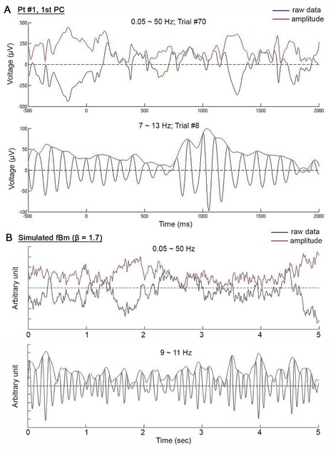Average Is Optimal: An Inverted-U Relationship between Trial-to-Trial Brain Activity and Behavioral Performance   Social Foraging   Scoop.it