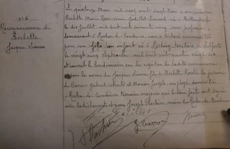 Des usines du Creusot au chemin de fer P.L.M : les tribulations d'un « chaudronnier de fer » - www.histoire-genealogie.com | Rhit Genealogie | Scoop.it