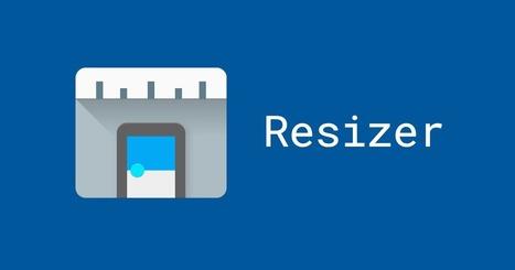 Resizer - Google Design | Jongeren, loopbanen en mediawijsheid | Scoop.it