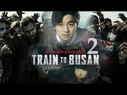 Train To Busan full movie 2015 download