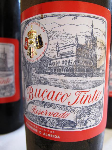Portugal where the Wines are Noble | Wine Liquid Lisbon | Scoop.it